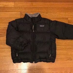 Xxs 3-4 unisex patagonia down jacket
